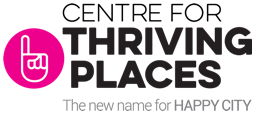 Centre for Thriving Places logo
