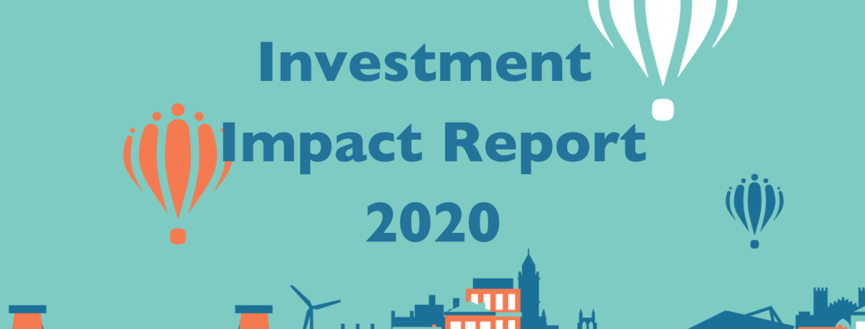 City Funds investment into Bristol totals £2.4m in 2020 2