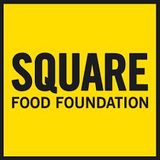 Square Food Foundation Logo