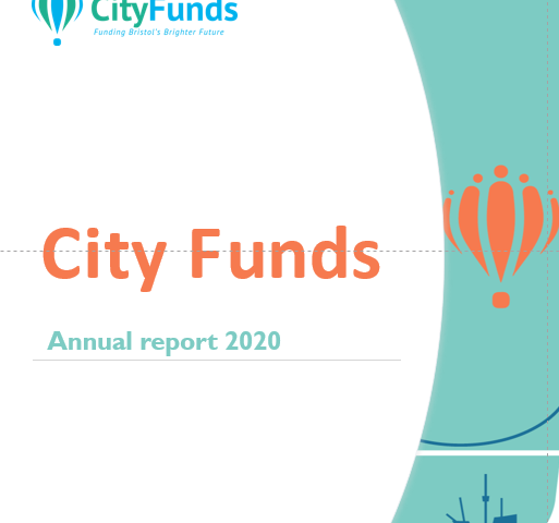 Discover City Funds Annual Report 2020 1