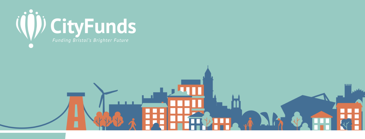 Discover City Funds Annual Report 2020 2