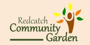 Recatch Community Garden Logo